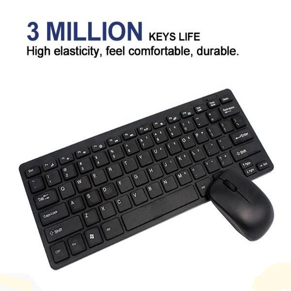 wireless klavye K03_1